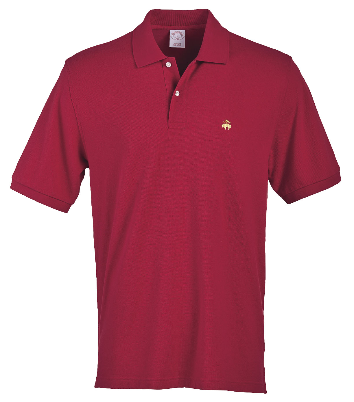 Brooks Brothers 346 Mens Golden Fleece® Polo