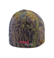 Custom Camo Fleece Beanie