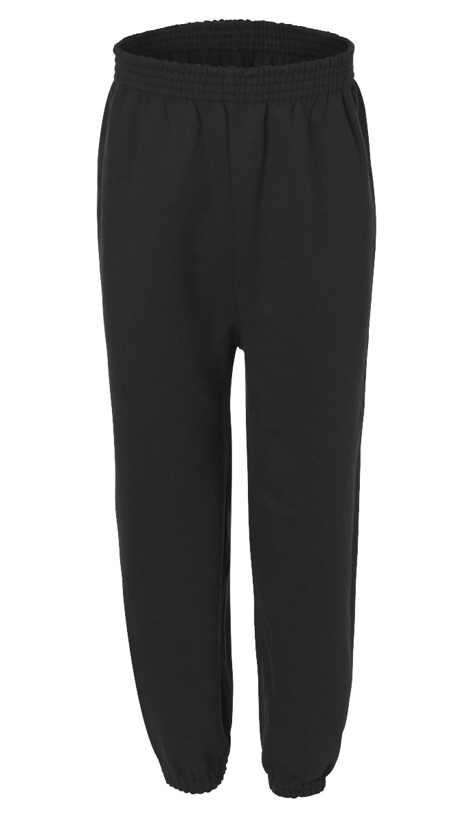 Hanes EcoSmart® Youth Fleece Sweatpant