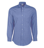 Custom Brooks Brothers Mens Madison Non-Iron 32/33 Inch Sleeve Shirt