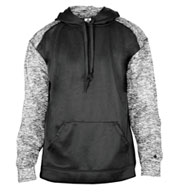 Custom Badger Mens Sport Blend Hood