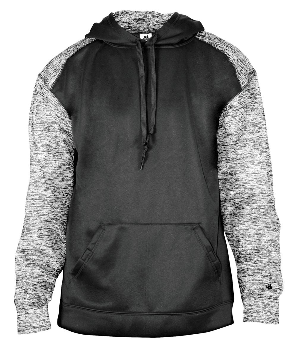 Badger Mens Sport Blend Hood