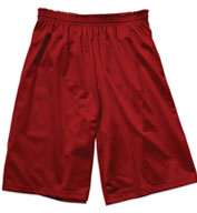 Custom Adult All American Long Work Out Short