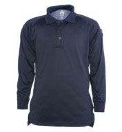 Custom Long Sleeve Tactical Polo