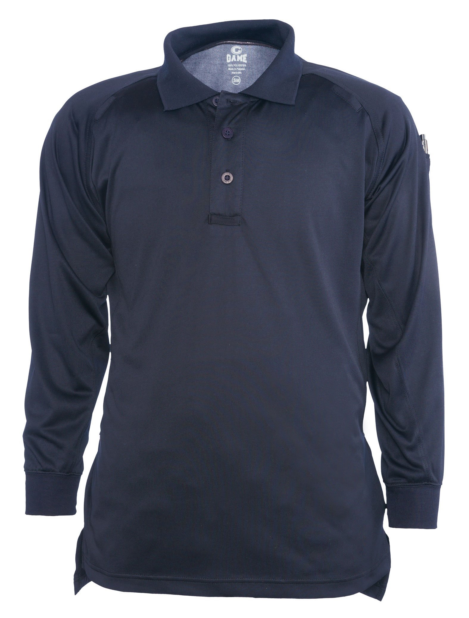 Long Sleeve Tactical Polo