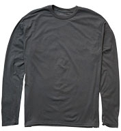Custom American Threads Adult All American Long Sleeve Training Tee