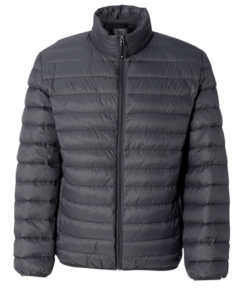 32 Degrees™ Mens Packable Down Jacket