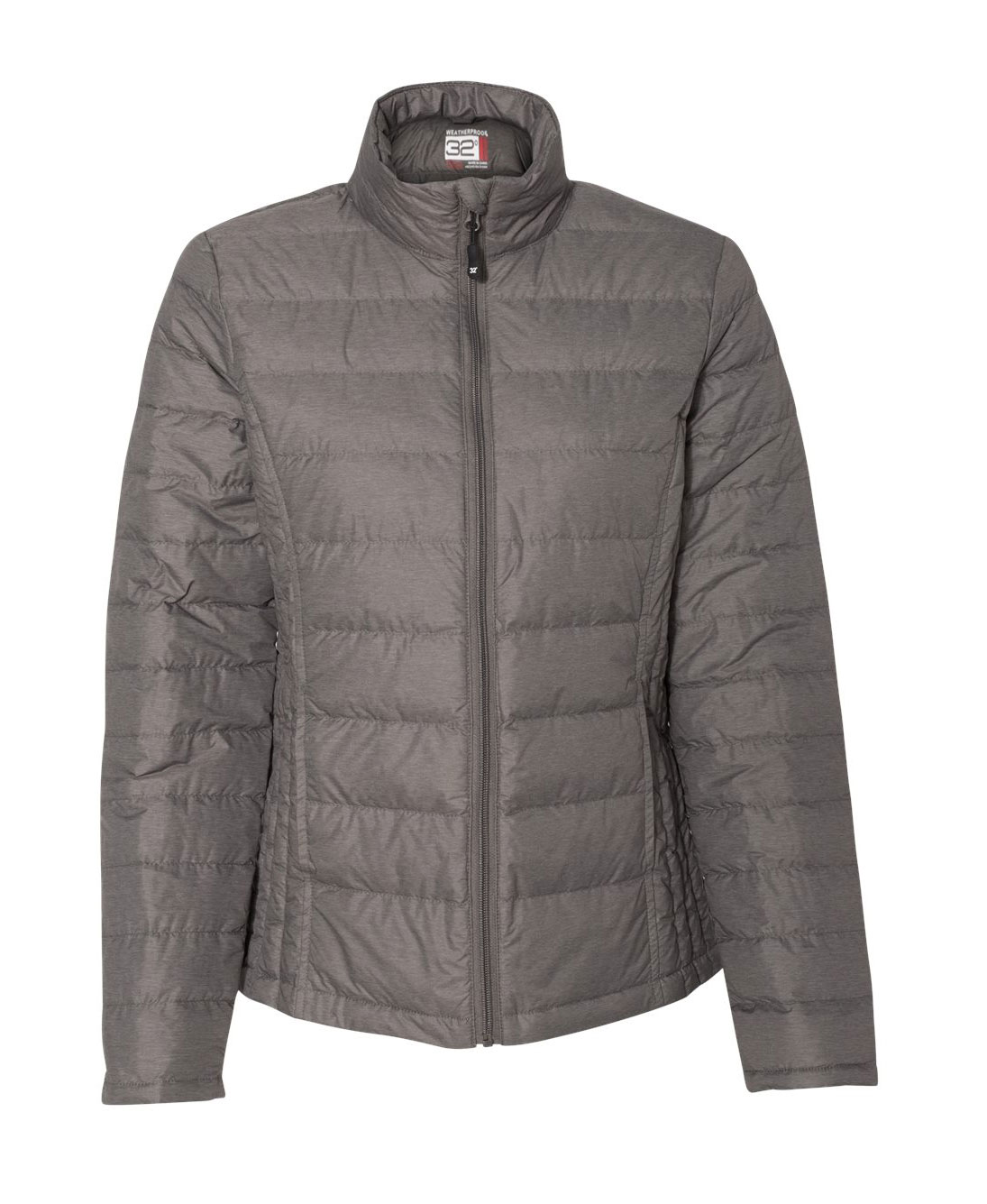 Weatherproof® 32 Degrees™ Ladies Packable Down Jacket
