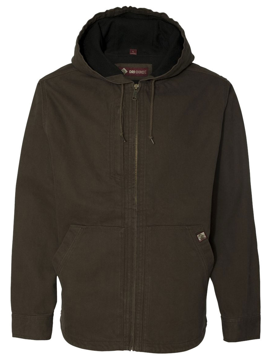 Dri Duck Mens Laredo Jacket