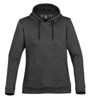 Custom Womens Baseline Fleece Hoody