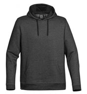 Custom Stormtech® Mens Omega Fleece Hoody