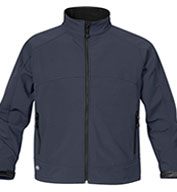 Mens Cirrus Bonded Jacket