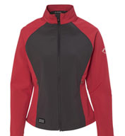 Custom DRI-Duck Ladies Contour Softshell