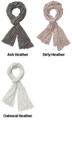 Alternative Oversized Bundle-UP Scarf - All Colors
