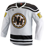 Warrior Adult  Goalie Hockey Ringer Jersey