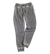 Custom J. America Ladies Zen Fleece Jogger
