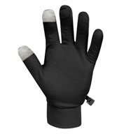 Custom Helix Bonded Stretch Fleece Gloves
