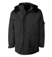 Custom Weatherproof Mens 3-in-1 Systems Jacket