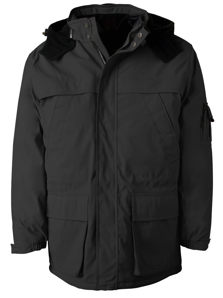 Weatherproof Mens 3-in-1 Systems Jacket