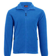 Custom Landway Mens Nantucket Micro Fleece Jacket