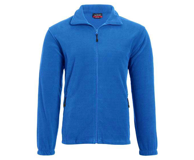 Custom Mens Nantucket Micro Fleece Jacket