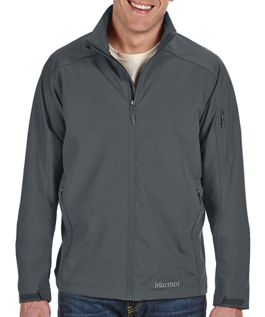 Marmot Mens Approach Jacket