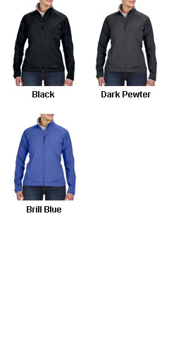 Marmot Ladies Levity Soft Shell Jacket - All Colors