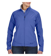 Marmot Ladies Levity Soft Shell Jacket