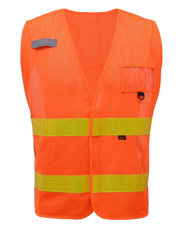 Adult Multi-Usage Utility Vest