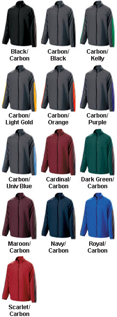 Adult Bionic Jacket - All Colors