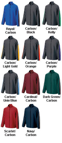 Youth Bionic Jacket - All Colors