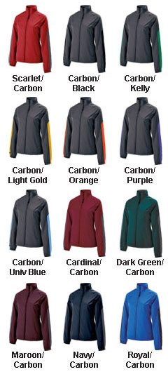 Ladies Bionic Jacket - All Colors