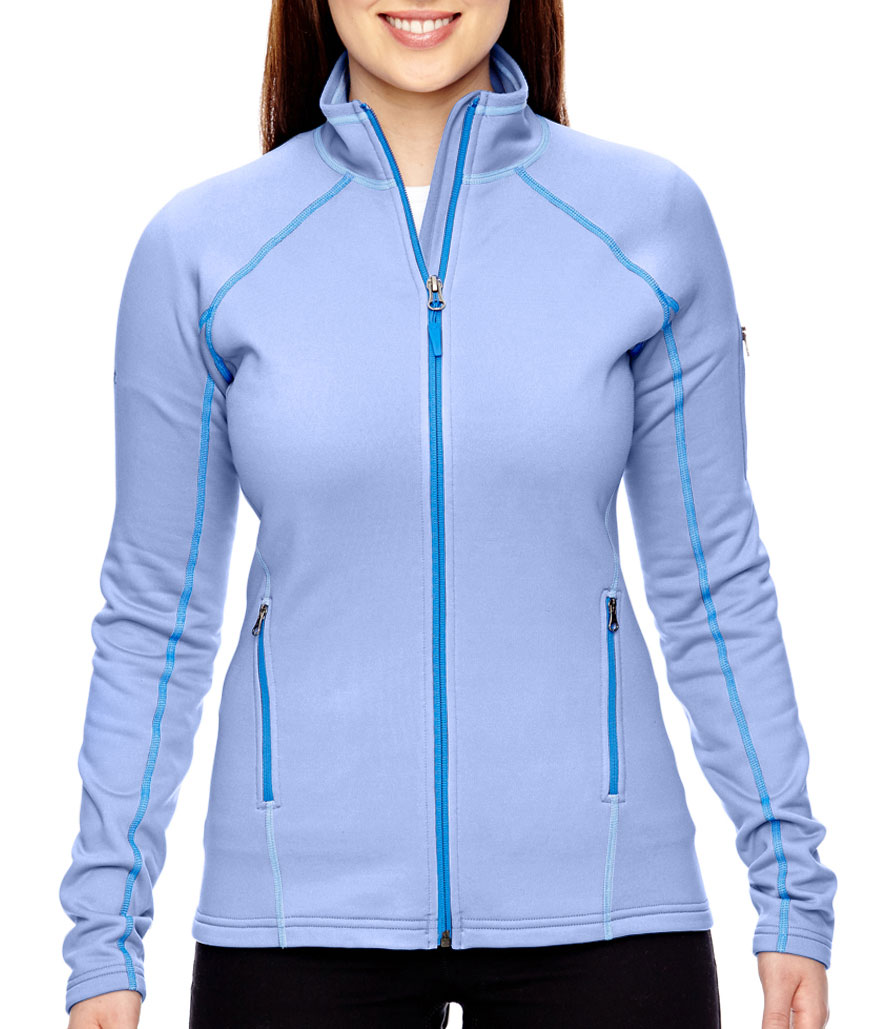 Marmot Ladies Stretch Fleece Jacket