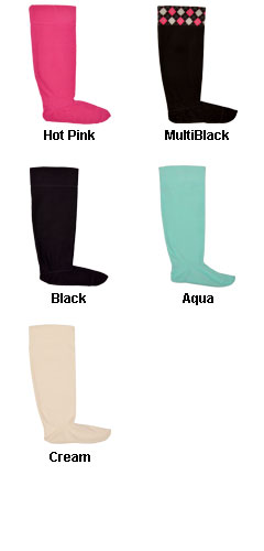 New Englander Boot Socks - All Colors