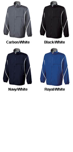 Adult Circulate Lightweight Jacket - All Colors