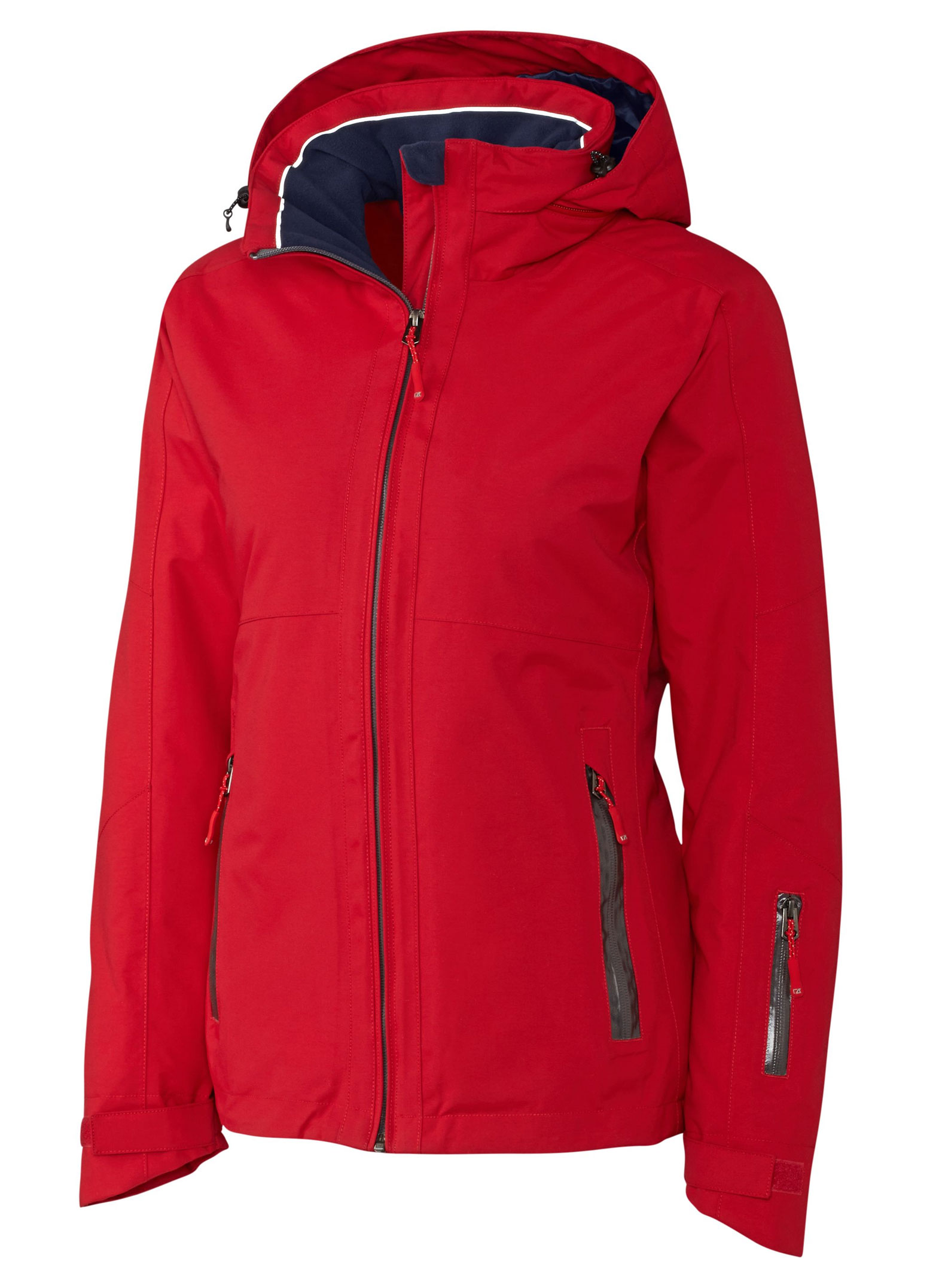 Ladies Alpental Jacket
