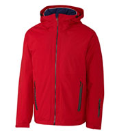 Custom Mens Big and Tall CB Weathertec® Alpental Jacket