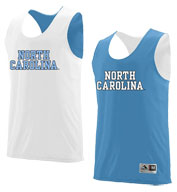 Adult Collegiate Replica Basketball Jersey