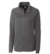 Ladies Peak Full Zip Jacket from CB Weather Tec
