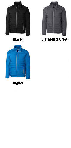 Mens Barlow Pass Jacket - All Colors