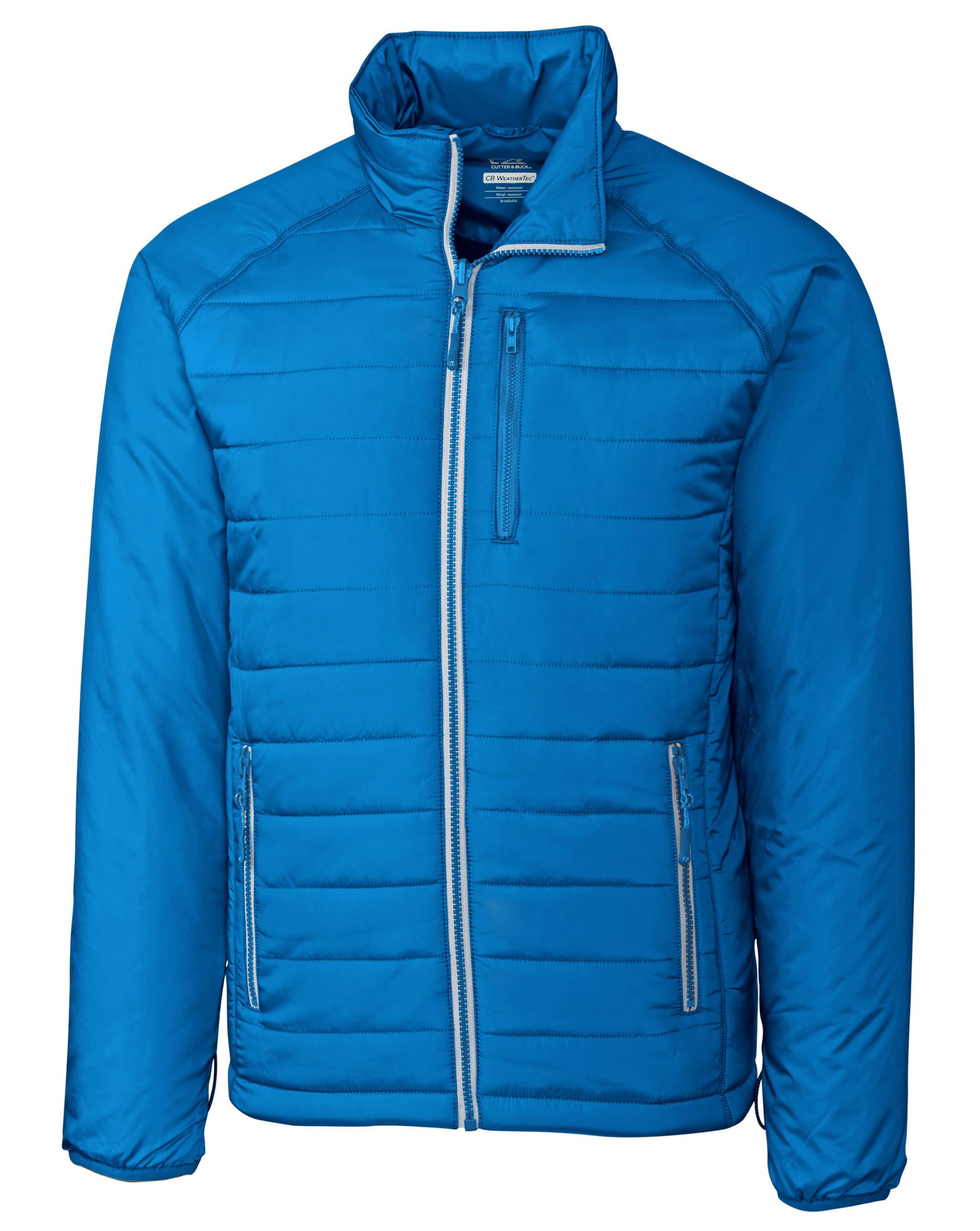 Mens Barlow Pass Jacket