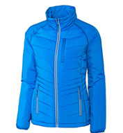CB Weather Tec Ladies Barlow Pass Jacket
