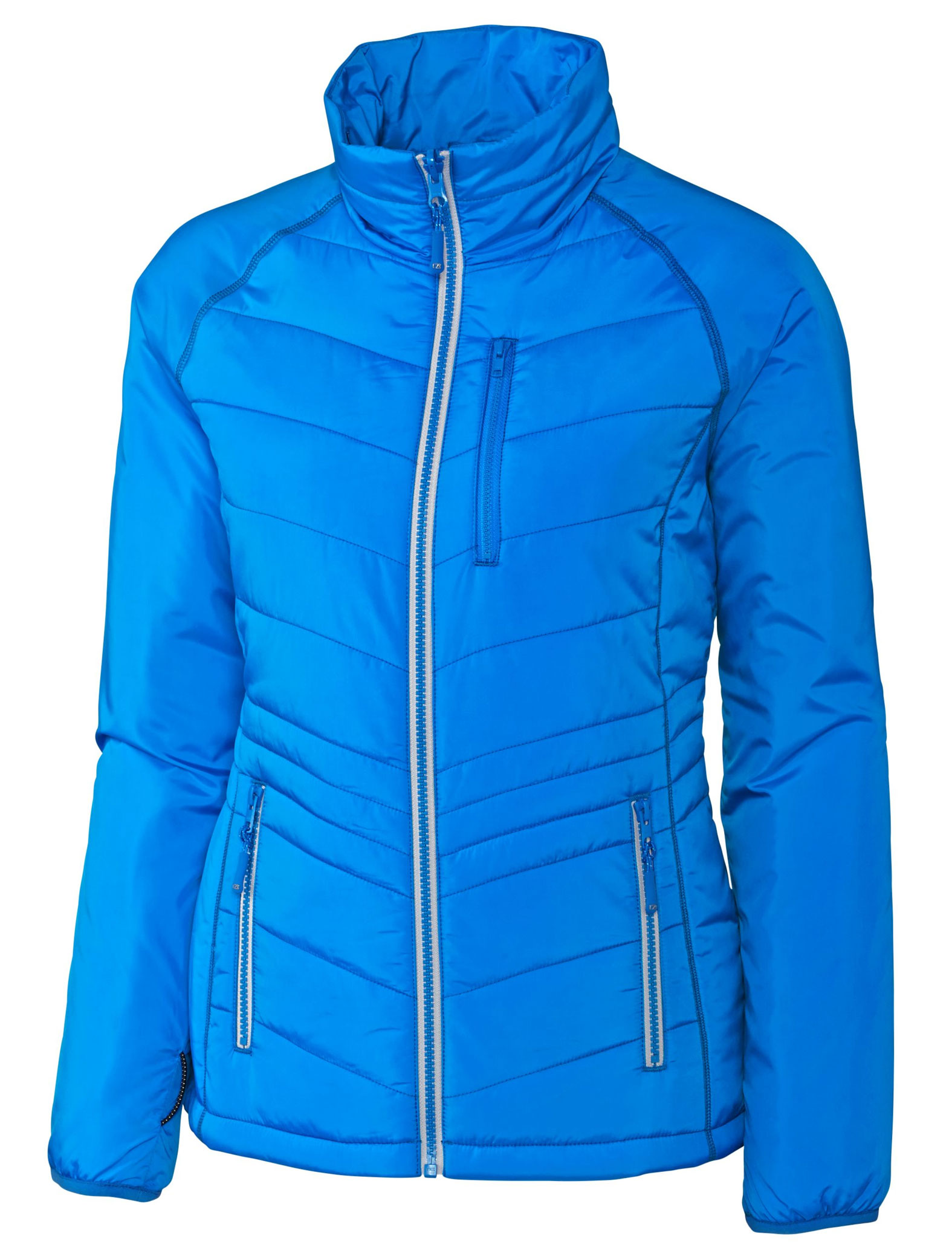 Cutter & Buck Ladies Barlow Pass Jacket