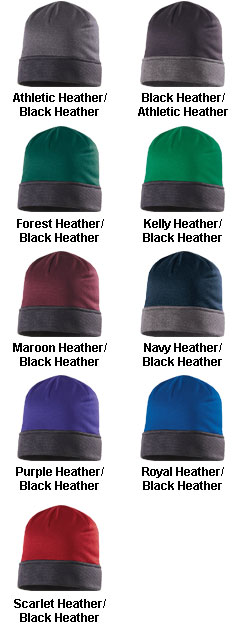 Artillery Beanie - All Colors