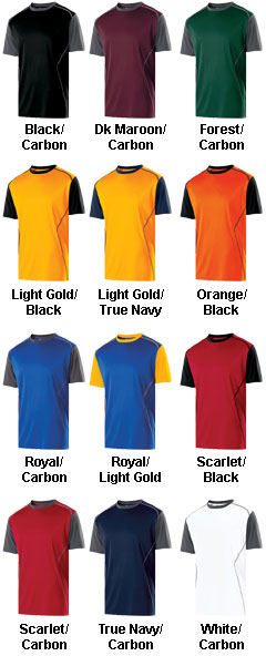 Youth Piston Shirt - All Colors