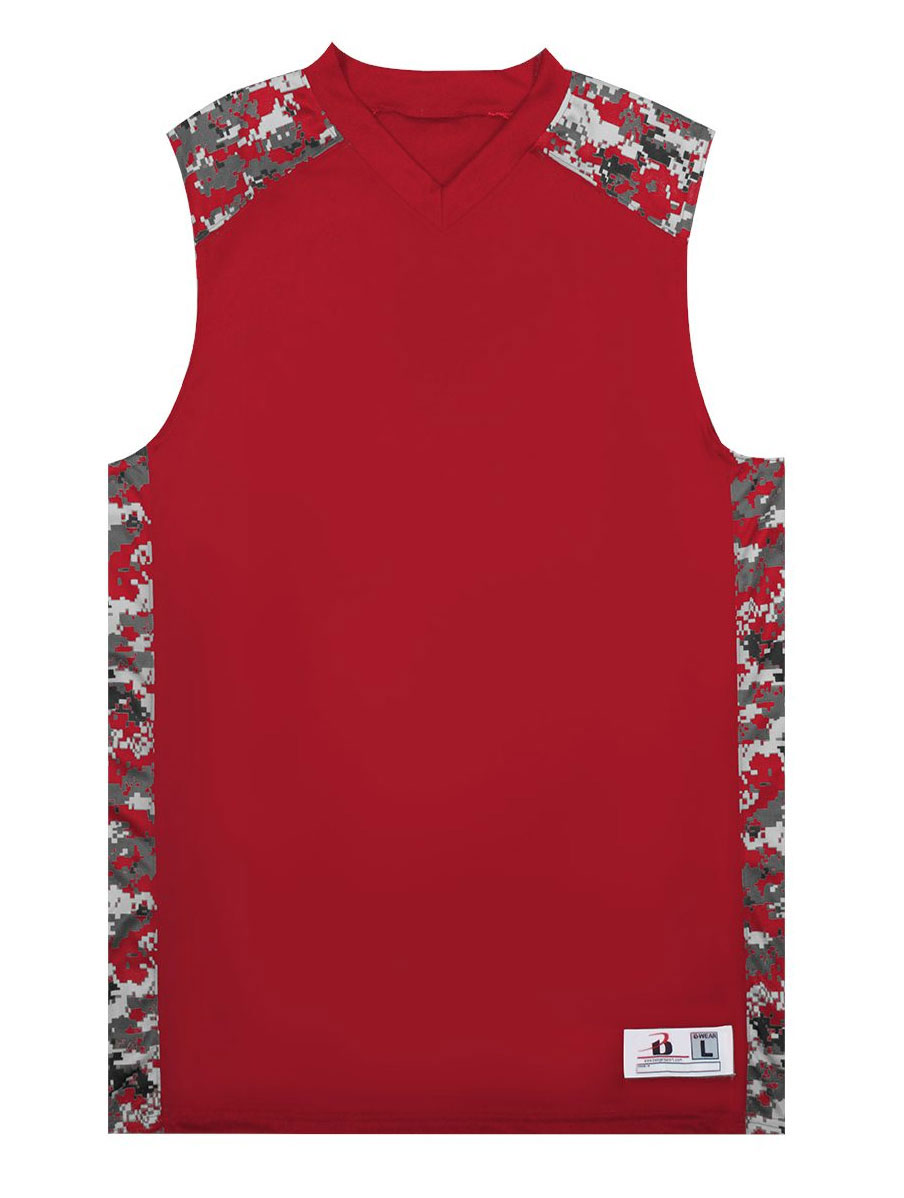 Youth B-Attack Tank