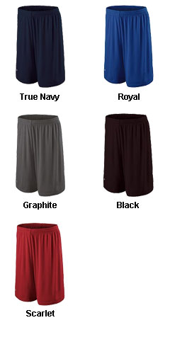Youth Hustle Short - All Colors