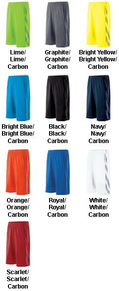 Adult Torpedo Shorts - All Colors