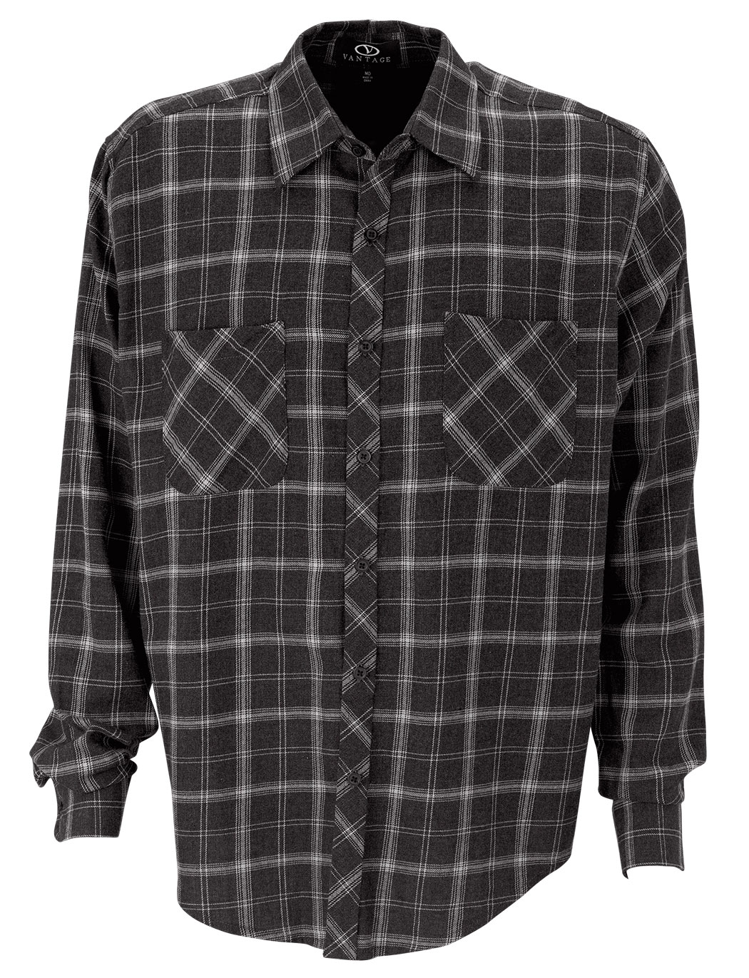 Mens Brewer Flannel