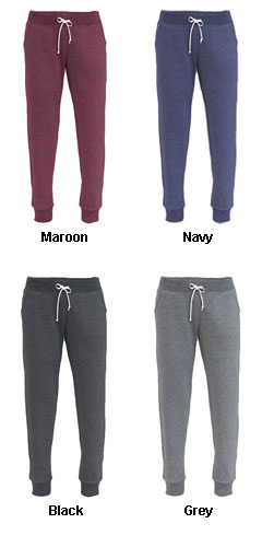 Womens Jogger Sweatpants - All Colors